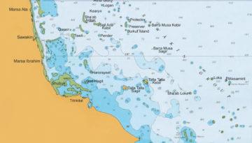 mappa SUD+nomi